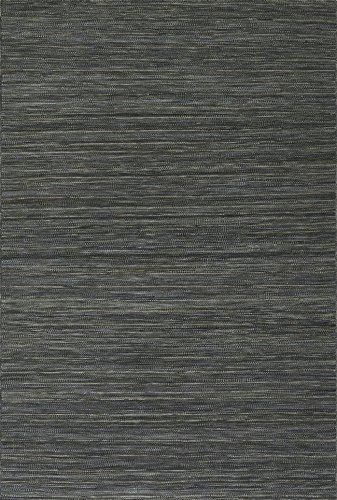 Dalyn Targon TA1 Carbon Rug - 5 ft x 7 ft 6 in