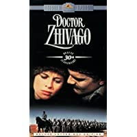 Dr Zhivago [Import]