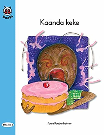 BB Books 0.02 Kaanda keke (Luganda)
