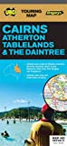 Cairns Atherton Tableland & The Daintree UBD Map 1:25K (Touring Maps)