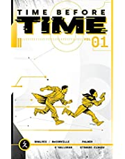 Time Before Time, Volume 1