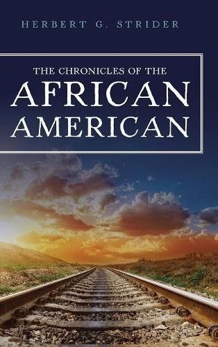 Read Online The Chronicles of the African American PDF