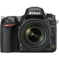 Nikon DSLR camera D750 24-85 lens kit AF-S NIKKOR 24-85mm f / 3.5-4.5G ED VR comes D750LK24-85 [International Version, No Warranty]