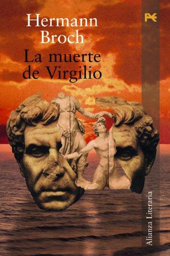 La Muerte De Virgilio/ the Deaf of Virgilio (Spanish Edition)