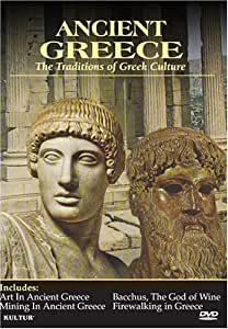 Ancient Greece - Traditions of Greek Culture