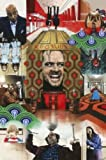 Posters: The Shining Poster - Jack Nicholson, Paul Stone, Collage (36 x 24 inches)
