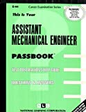 Assistant Mechanical Engineer, Jack Rudman, 0837300444