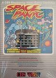 Space Panic - ColecoVision (CBS Electronics International Verison)