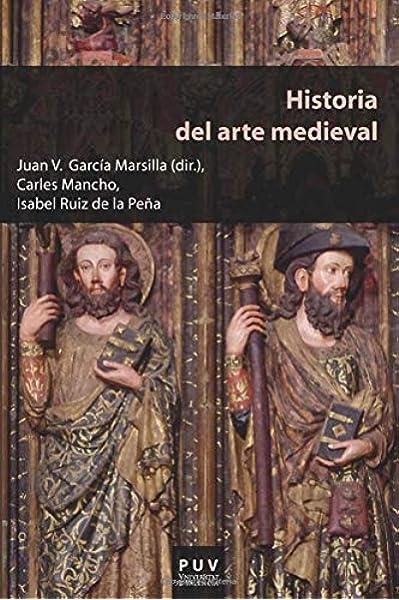 Historia del arte medieval: 116 Educació. Sèrie Materials: Amazon.es: VV.AA, VV.AA: Libros
