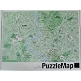 Amazoncom Design Ideas Puzzle Map San Francisco Home Kitchen