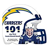 San Diego Chargers Baby Gift Set