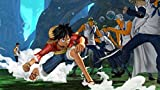 One Piece Pirate Warriors 1 + One Piece Pirate Warriors 2 Ps3