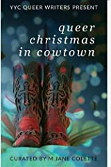 Queer Christmas In Cowtown Paperback