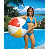 Solstice by International Leisure Products Swimline Classic 36-Inch Beach Ball