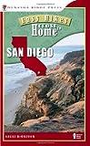 Easy Hikes Close to Home: San Diego, Sheri McGregor, 0897327225