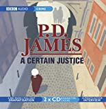 A Certain Justice (BBC Radio Collection: Crimes and Thrillers)