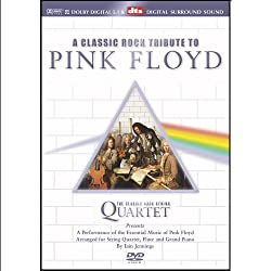 Pink Floyd: A Classical Tribute