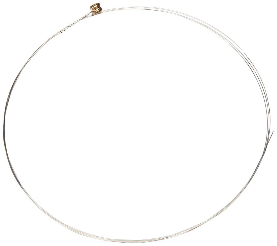 DAddario PL010 - Cuerda para guitarra eléctrica de acero, 0.250mm: Amazon.es: Instrumentos musicales