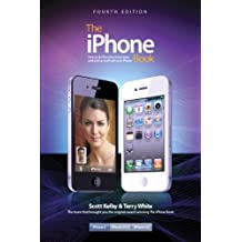 iPhone Book, The (Covers iPhone 4 and iPhone 3GS) (4th Edition) (iPhone Books)