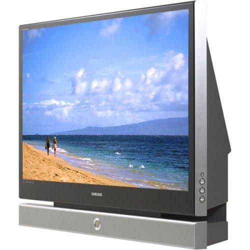 amazon com samsung hlr6167w 61 inch widescreen hdtv dlp tv electronics rh amazon com Samsung DLP Slim Samsung DLP TV