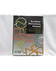 Accident Prevention Manual for Business & Industry: Engineering & Technology