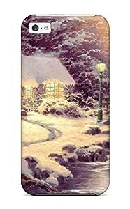 XiFu*MeiRene Kennedy Cooper's Shop Tpu Protector Snap Case Cover For iphone 5/5s 4995086K27585385XiFu*Mei