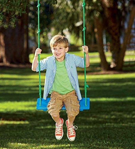 A Simple Swing...