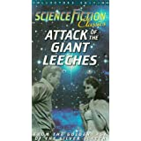 Attack of Giant Leeches