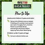 Tecnu Rash Relief Medicated Anti-Itch