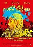 Trilogía Las mil y una noches - Vol. 1, 2 y 3 [DVD]