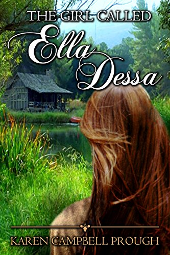 Girl Called Ella Dessa cherished ebook product image