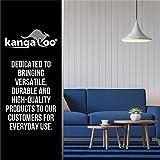 Kangaroo Brands Original Area Rug Pad Gripper for