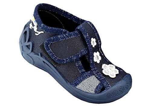 3f freedom for feet Babyschuhe Mädchen Süß Schuh Glitzern - Verschiedene Stile - Kleinkind Neugeborene Schuhe mit Klettverschluss (Option mit Leder Einlegesohlen) Ohne Leder Einlegesohlen 1F5/11