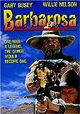 Barbarosa poster thumbnail