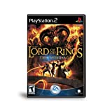 LORD OF THE RINGS: THIRD AGE - PlayStation 2