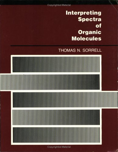Interpreting Spectra of Organic Molecules (Organic Chemistry)
