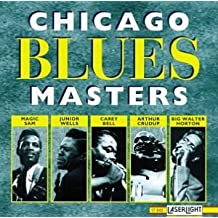 Chicago Blues Masters