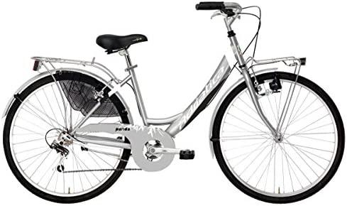 26 pulgadas para mujer City Bike bicicleta Touring DAMENRAD ...