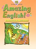 Amazing English Level D, Michael Walker, 0201599783