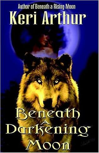 book cover of Beneath a Darkening Moon