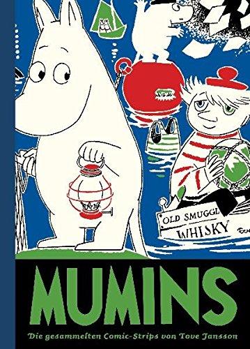 Mumins / Die gesammelten Comic-Strips von Tove Jansson: Mumins 3: Die gesammelten Comic-Strips von Tove Jansson: BD 3 Gebundenes Buch – 1. September 2010 Annette von der Weppen Matthias Wieland Reprodukt 3941099493