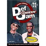Def Comedy Jam 11