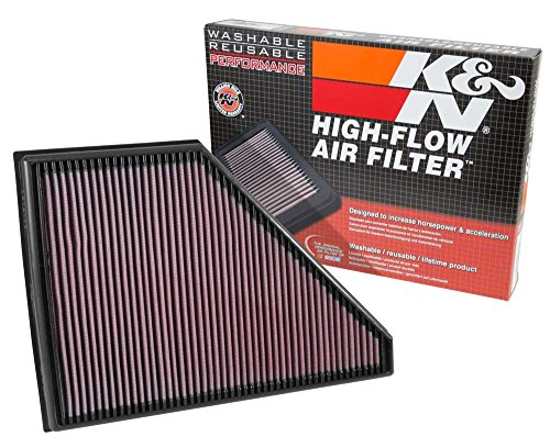 K&N 33-5056 Replacement Air Filter