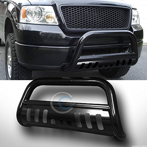 HS Power BLK HD Bull BAR Brush Push Bumper Grill Grille Guard 99-06 Silverado//Sierra 2500