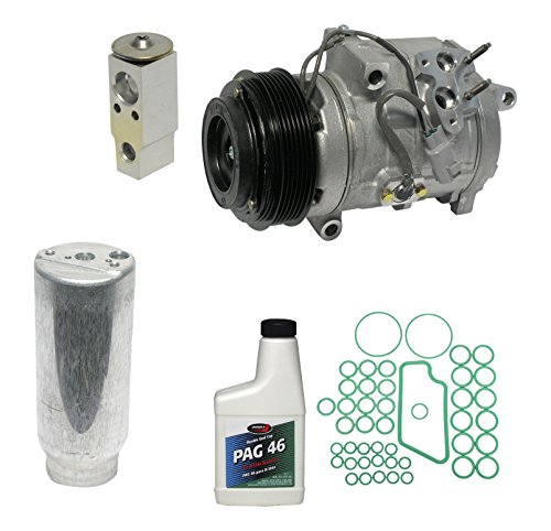 Universal Air Conditioner KT 1014 A/C Compressor and Component Kit