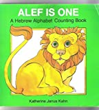 Alef Is One, Katherine Janus Kahn, 0929371046