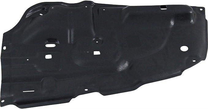Passenger Side Engine Splash Shield For 2011-2012 Toyota Avalon