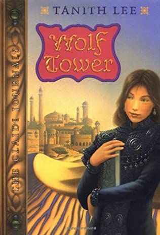 book cover of Law of the Wolf Tower