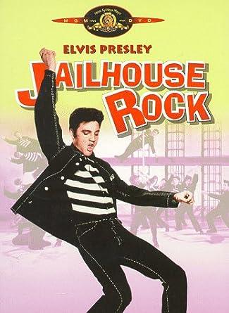 Amazon.co.jp   Jailhouse Rock [DVD] DVD・ブルーレイ - Elvis ...