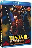 Ninja III: la Dominación (Ninja III: The Domination) [Blu-ray]